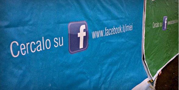 Conosci i miei? Social Media Marketing nel Sociale