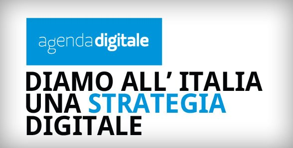 Agenda Digitale 2012