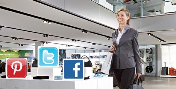 Social Media Marketing per un punto vendita, 5 consigli per aprirsi ai clienti.