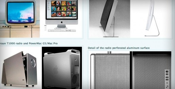 Ma la Apple ruba, copia o inventa?