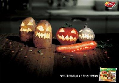 Halloween Marketing - monster_iglo