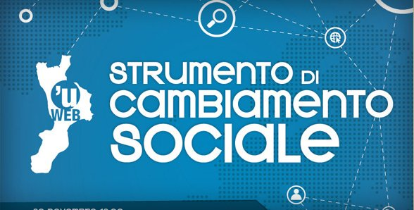 L'esperienza 'U Web a Reggio Calabria