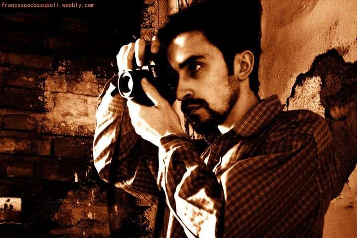 Francesco Cozzupoli Videomaker