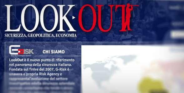 Evermind vi presenta LookOut News. Testata giornalistica online