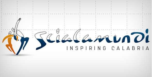 """Processi creativi: ecco come è nato il logo """"Scialamundi""""."""