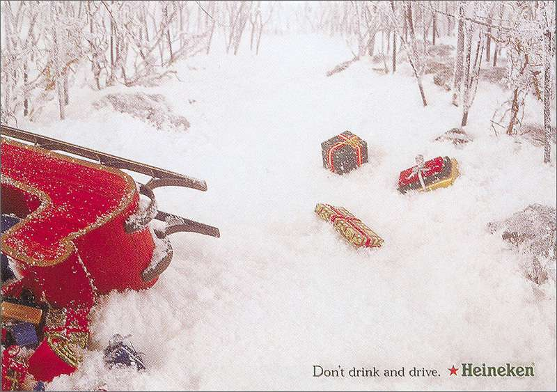 xmas-advertising-heineken-don't-drink-and-drive