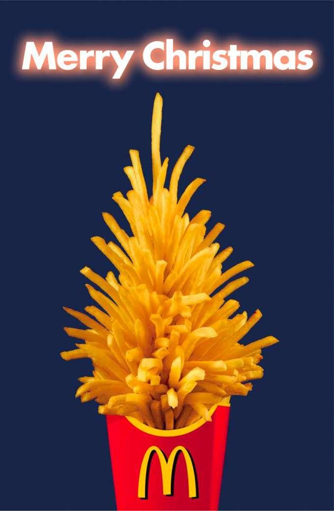 xmas-advertising-mcdonald-fries
