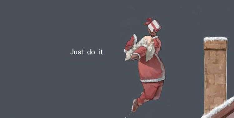 Pubblicità di Natale – 25 esempi di Christmas advertising