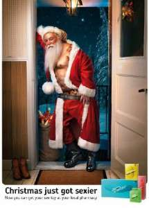 xmas-advertising-sexy-santa-condoms