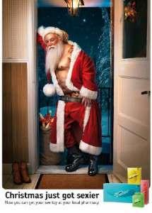 xmas-advertising-sexy-santa-condoms