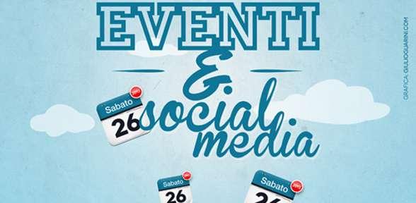 EventsTTT: alla scoperta del rapporto tra Eventi e Social Media