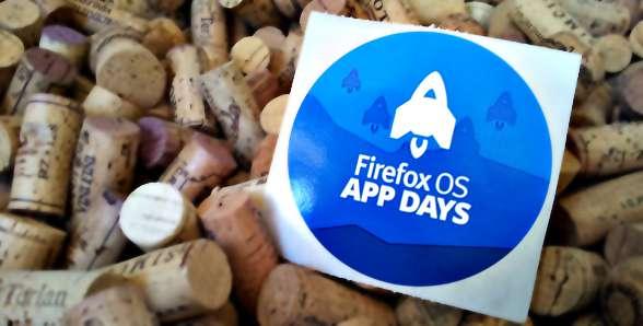 Firefox OS App Days al Lanificio di Roma