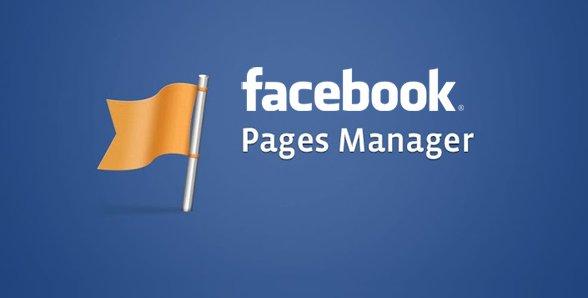Gestore di pagine Facebook per Android - Preview e Recensione