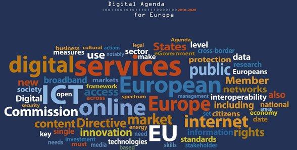 Agenda Digitale – i profili ufficiali delle professioni del web