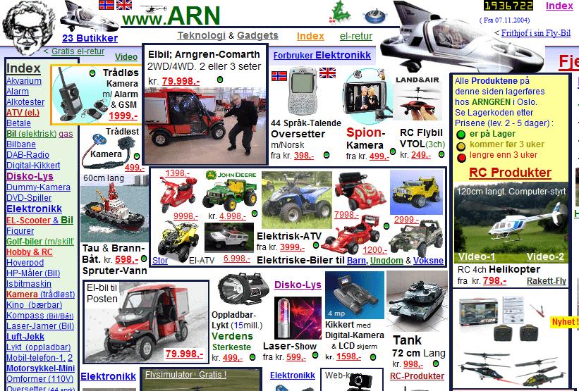 Bad-webdesign-e-commerce