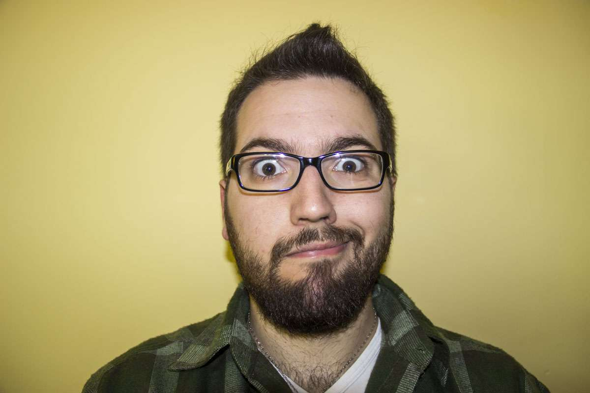 Andrea Rufo web developer