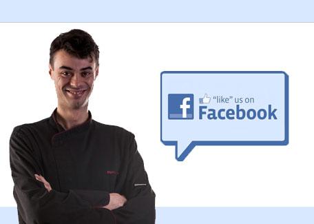 facebook ristoranti