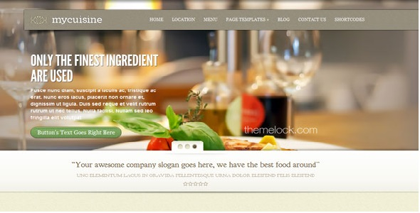 ristoranti online