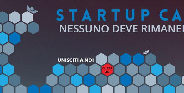 Nasce Italian Startup Scene Calabria