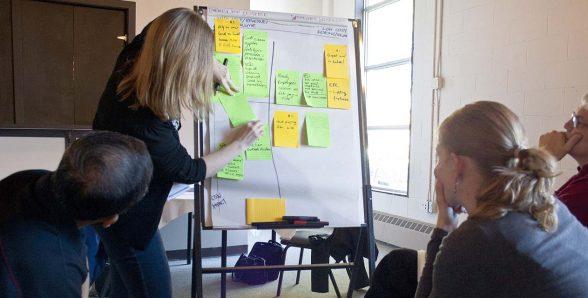 Essere leader in un team: le conoscenze comportamentali del Project Manager