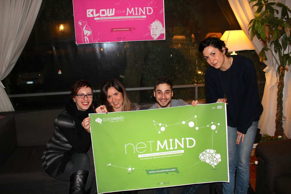 NightMind – I video dei progetti del network