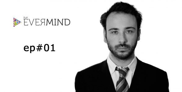Evermind al Roma Web Fest: vota il gioco al potere!