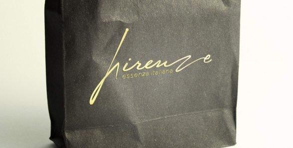 La nostra proposta di brand per Firenze