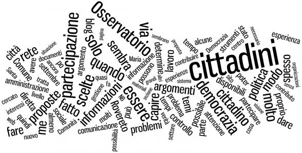Le competenze chiave di cittadinanza attiva