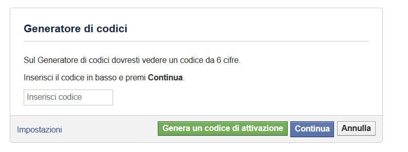 6-facebook-genera-codice-attivazione