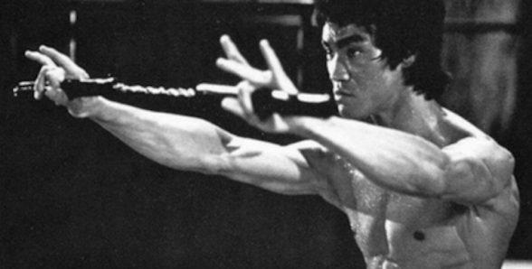 Brand e Posizionamento Online [insegnato da Bruce Lee]
