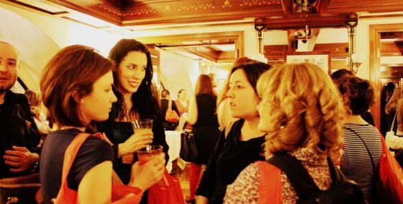 Cinque consigli per organizzare con successo il tuo evento aziendale