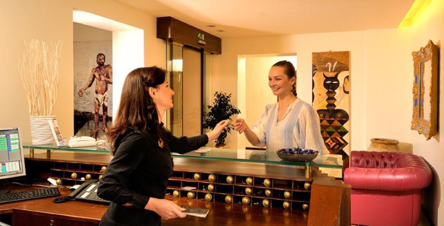 web marketing strutture turistiche accoglienza