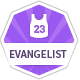 12-evangelist
