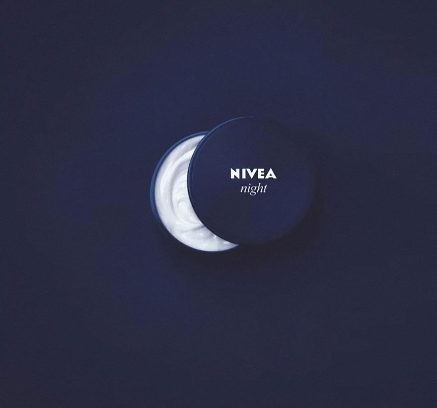 Nivea notte