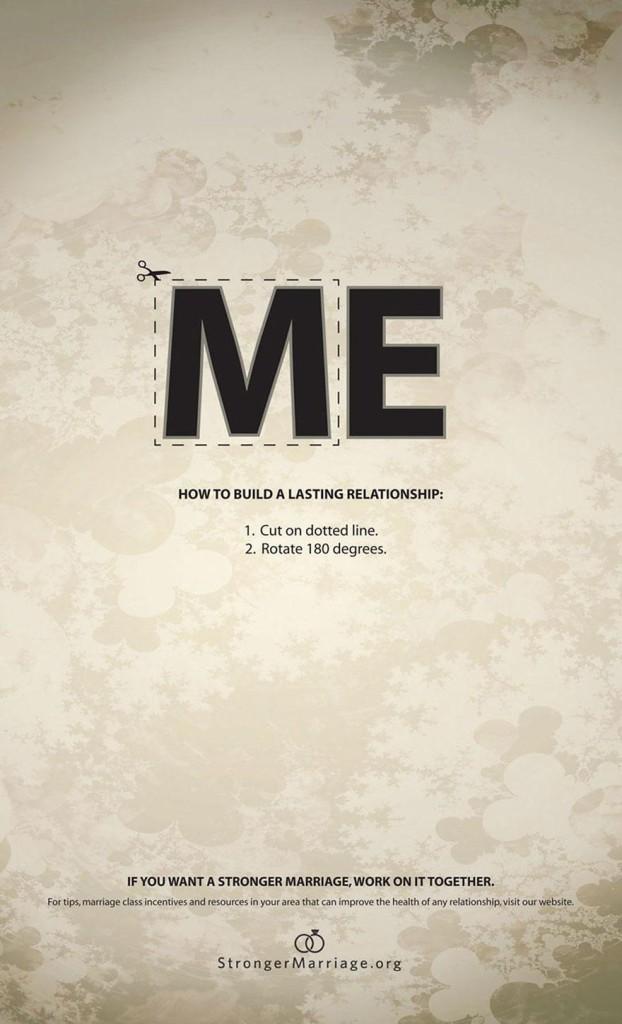 me and we. Come costruire relazioni