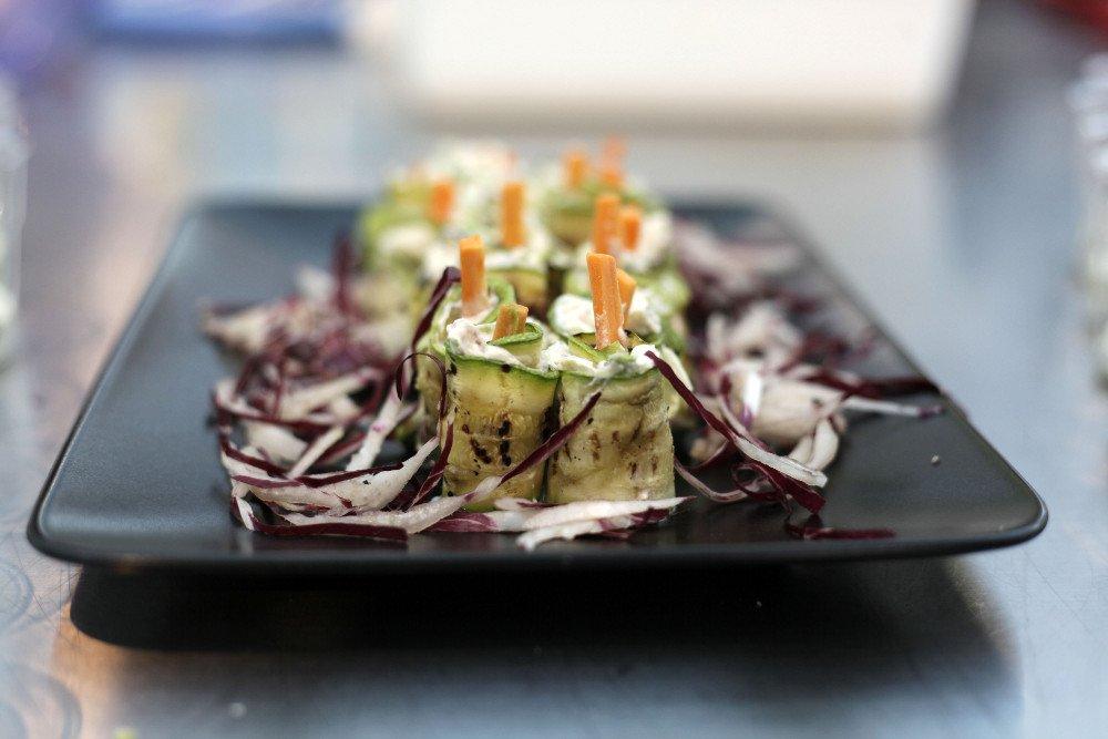 Food photography, scatti che fanno venire l'acquolina in bocca