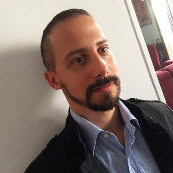 Stefano Trenna