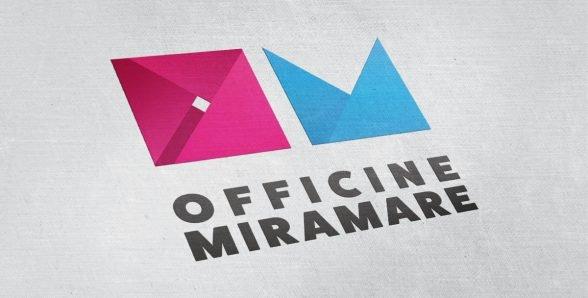 Creazione Logo – Officine Miramare