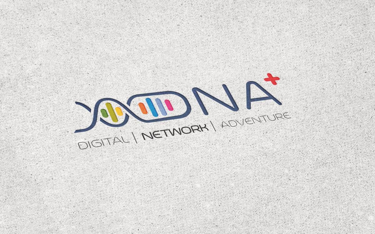 DNA Plus – Logotipo