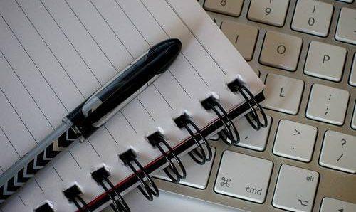 Organizzare le pubblicazioni del proprio blog