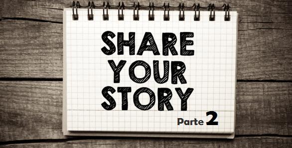 Storytelling parte 2