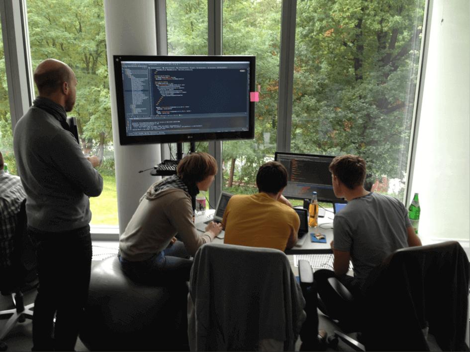 Cosa ti rende un Senior Developer ?
