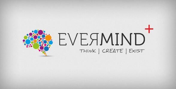 evermind_logo_plus