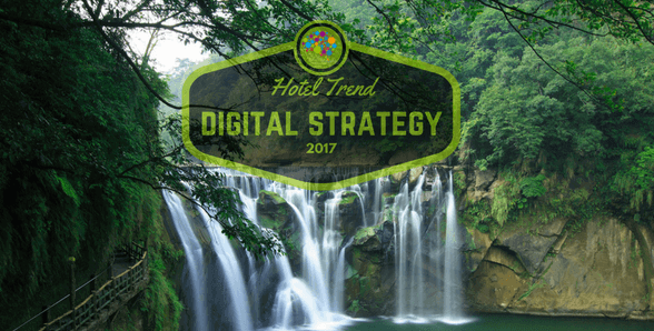 Hotel trend webdesign: strategie digitali per il 2017