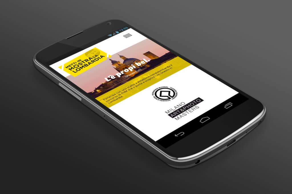 Mettimostralombardia-mockup-sito-wordpress-mobile-evermind