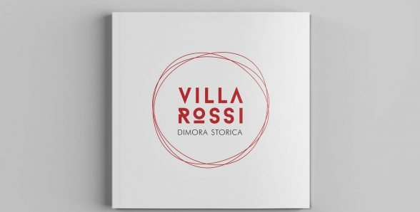 VillaRossi – Qafiz – Sito web WordPress