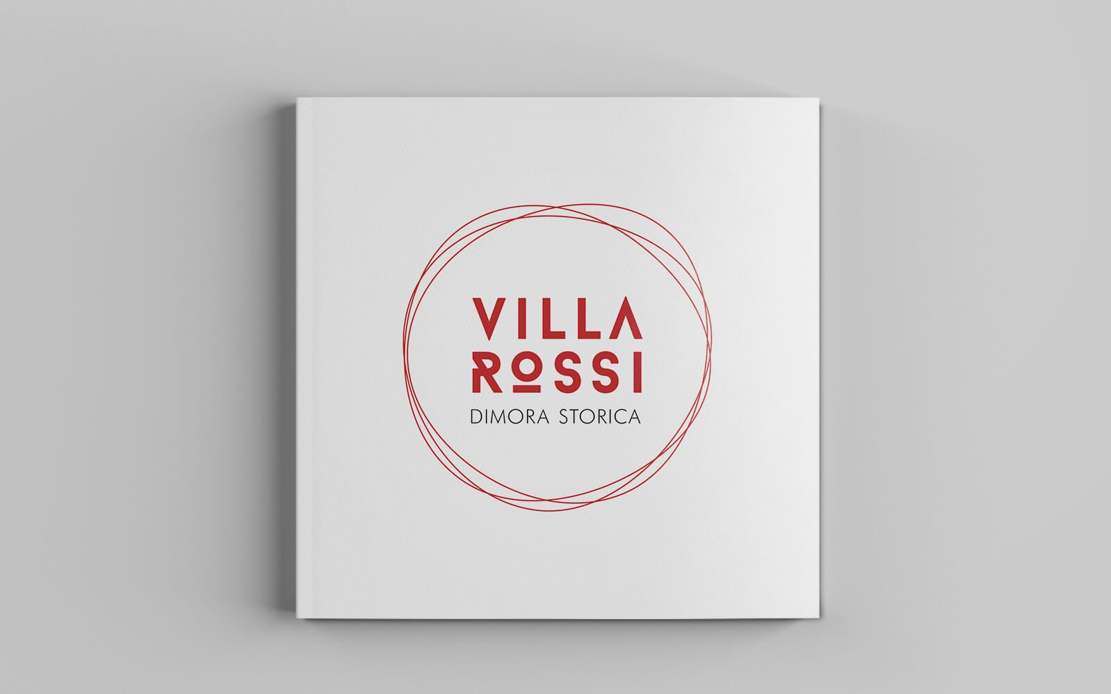 VillaRossi – Qafiz – Sito web WordPress