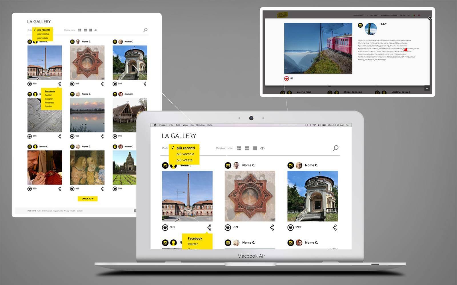 Metti in mostra la Lombardia – concorso fotografico