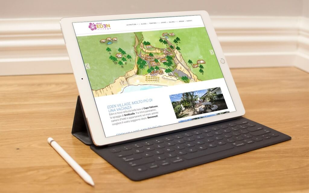 Hote-Eden-village-sito-web-tablet