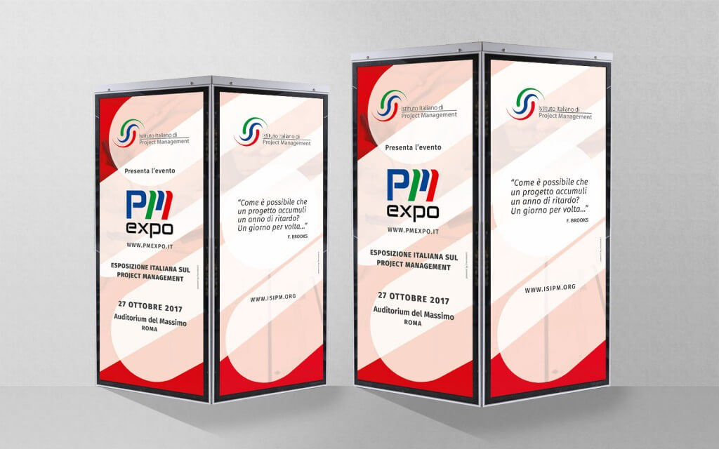 ISIPM-Istituto Italiano di Project-Management - PMExpo2017